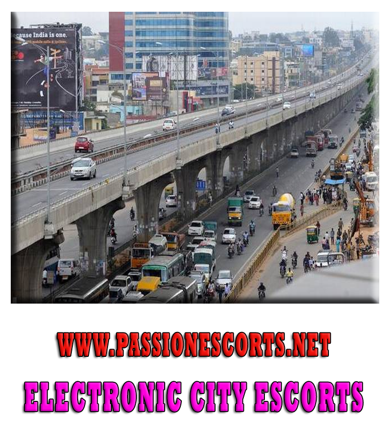 escort service in Electronic City Bangalore