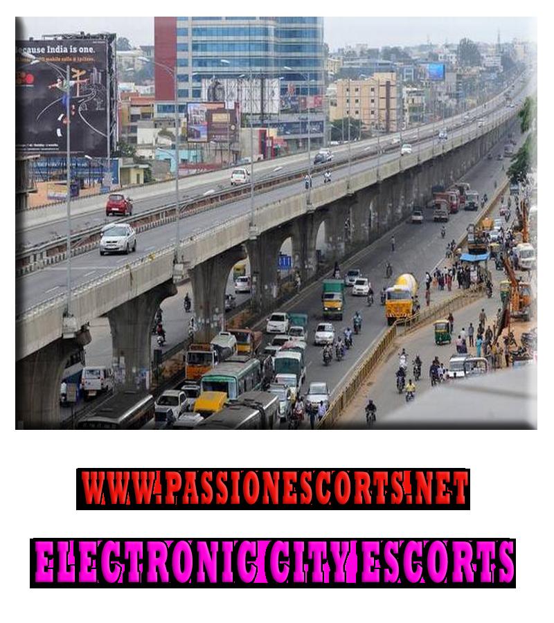 escort service in Electronic City Bangalore
