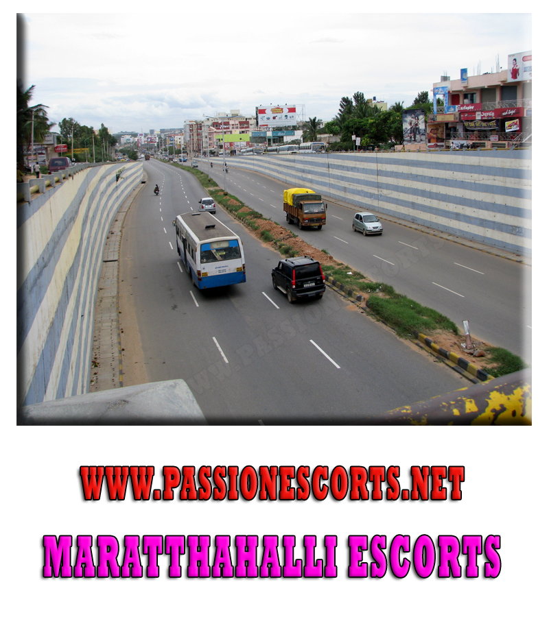 escort service in Maratthahalli  Bangalore