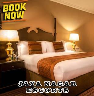 Bangalore Jaya Nagar escorts