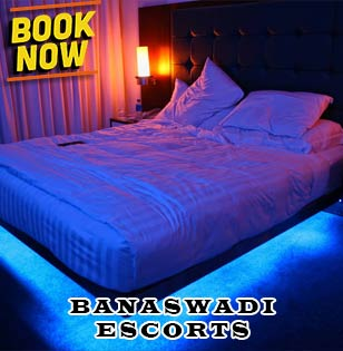 Bangalore Banaswadi escorts