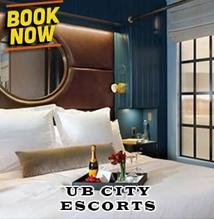 Bangalore UB City escorts