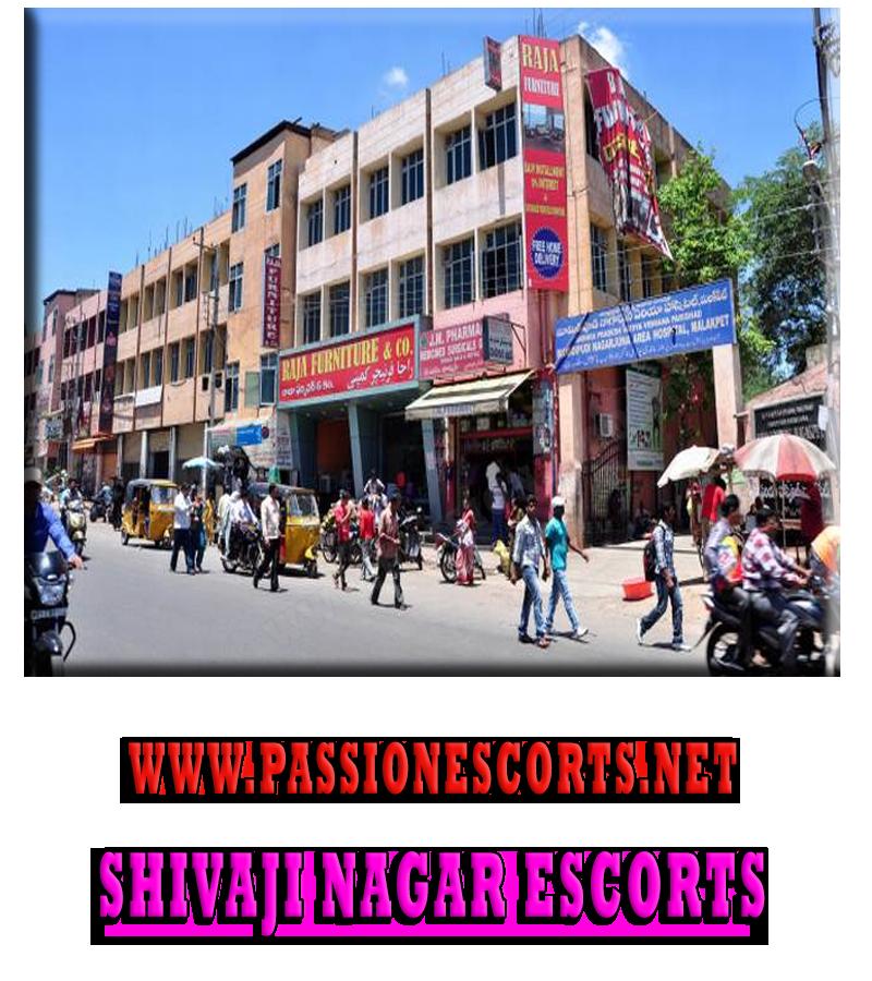 escort service in Shivaji Nagar Bangalore