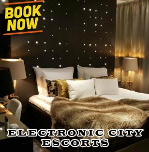 Bangalore Electronic City escorts