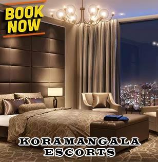 Bangalore Koramangala escorts
