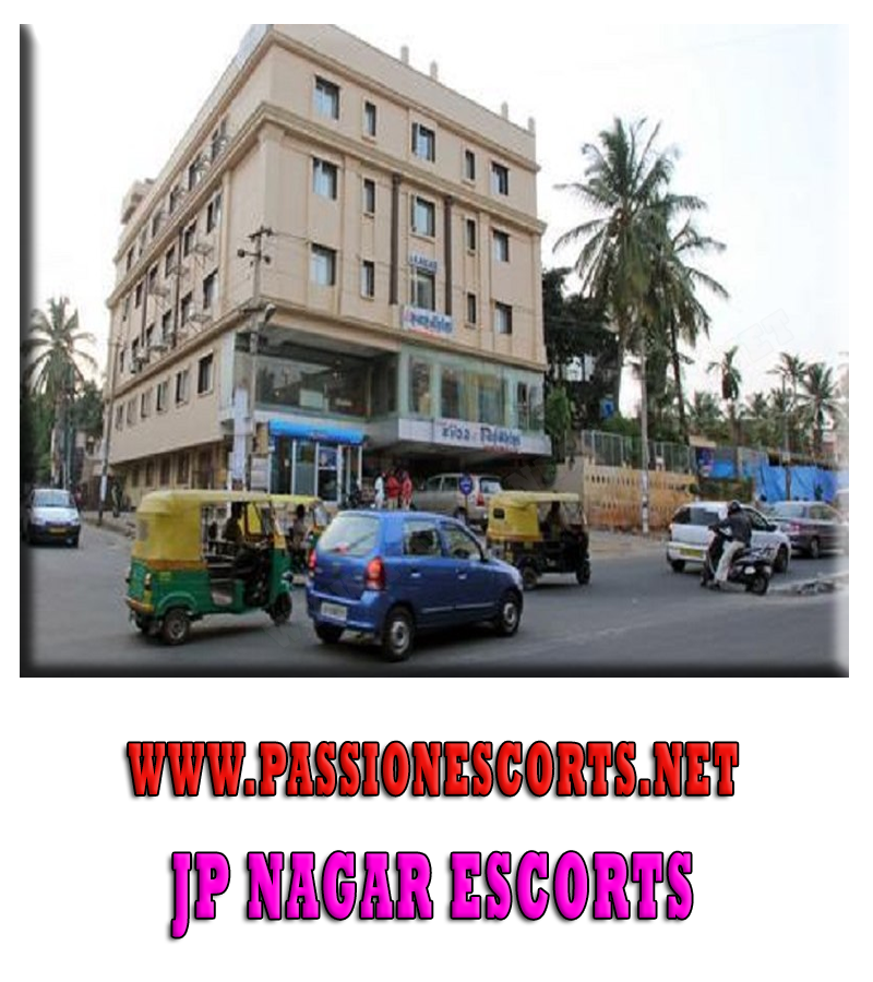 escort service in JP Nagar Bangalore