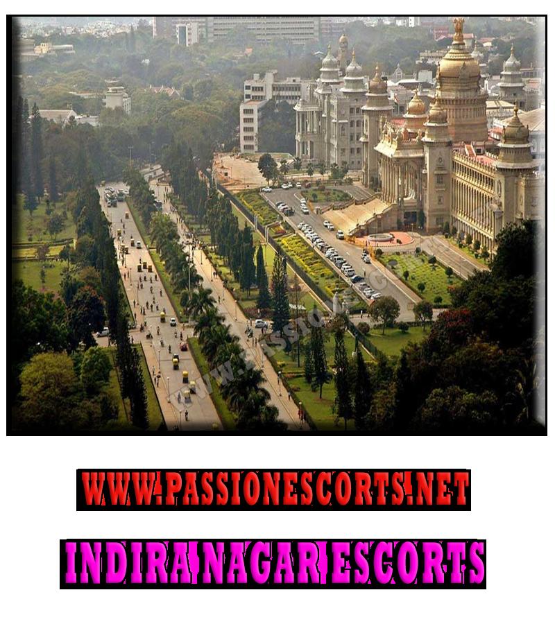 escort service in Indiranagar Bangalore