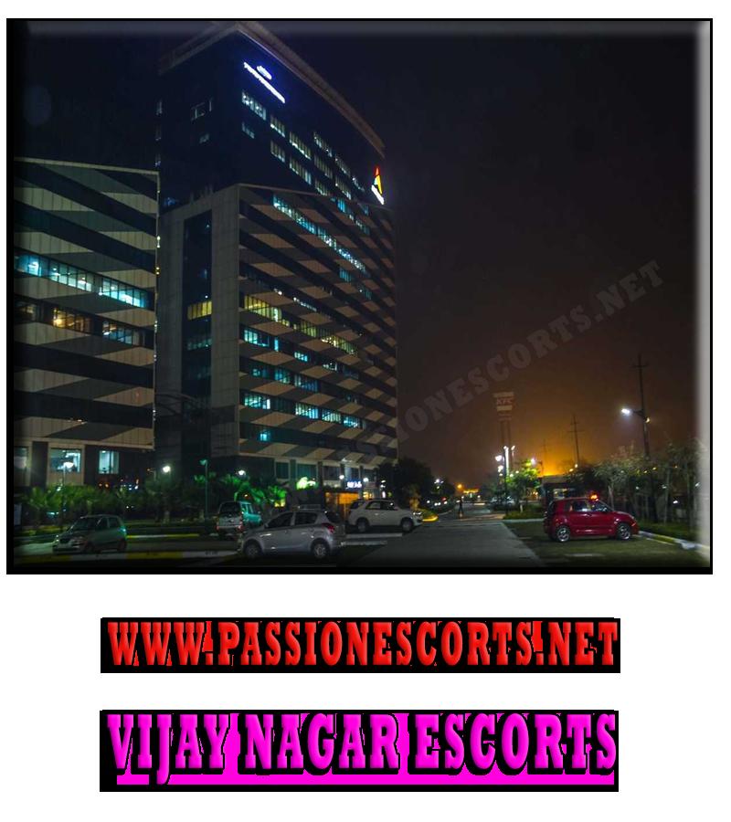 escort service in Vijay Nagar Bangalore