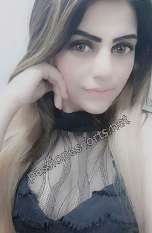 Bangalore Escorts Girl Saheen