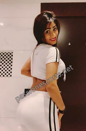 Bangalore Escorts Girl Shruti