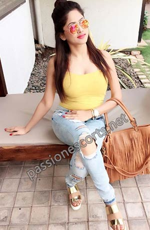 Bangalore Escorts Girl Jiayi